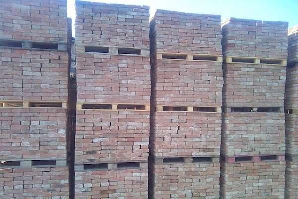 materiale edile fornace cardazzo